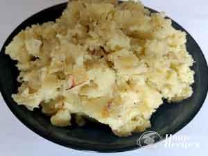 Начинка для пирожков- картофельное